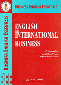 english for int