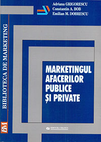 marketingul afacerilor publice