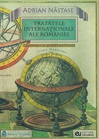 tratatele intern ale rom