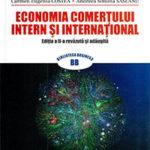 eco comertului intern si international