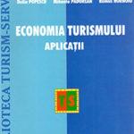 economia turismului aplicatii