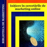 initiere in cercetarile de marketing online