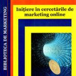 initiere in cercetarile de marketing online